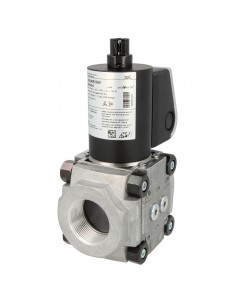 Solenoid valves for gas...