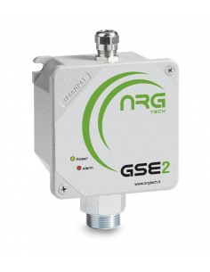 GSE2 Industrial gas detector