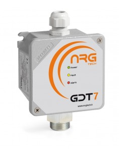 GDT7 Industrial gas...
