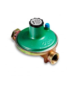 LPG regulator low pressure...