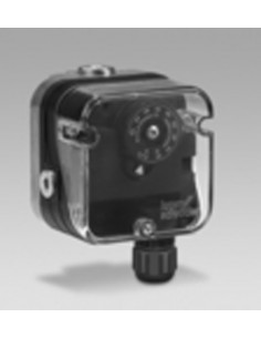 Pressure switches for gas DG