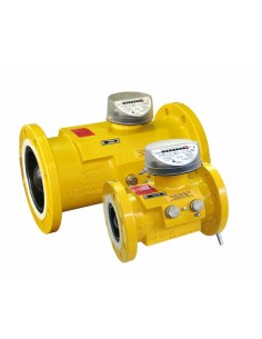 G400 Turbine Gas Meter for...