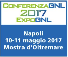Conferenza Expo GNL 2017