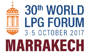 30TH WORLD LPG FORUM - MARRAKECH