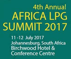 4th AFRICA LPG SUMMIT 2017
