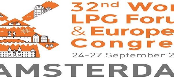 32 ° Forum mondiale e Congresso europeo sul GPL , Amsterdam 2019
