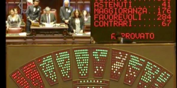 """Decreto Genova: c'è l'ok della Camera coi due """"condoni edilizi"""" per Ischia e zone terremotate"""
